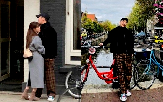 Photo of Yoo Hye Won Hugging Big Bang's Seungri Spreads, Their Dating Rumor is Real?