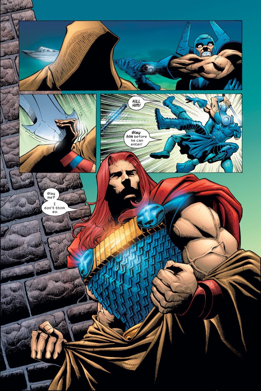 Thor (1998) Issue #74 #75 - English 9