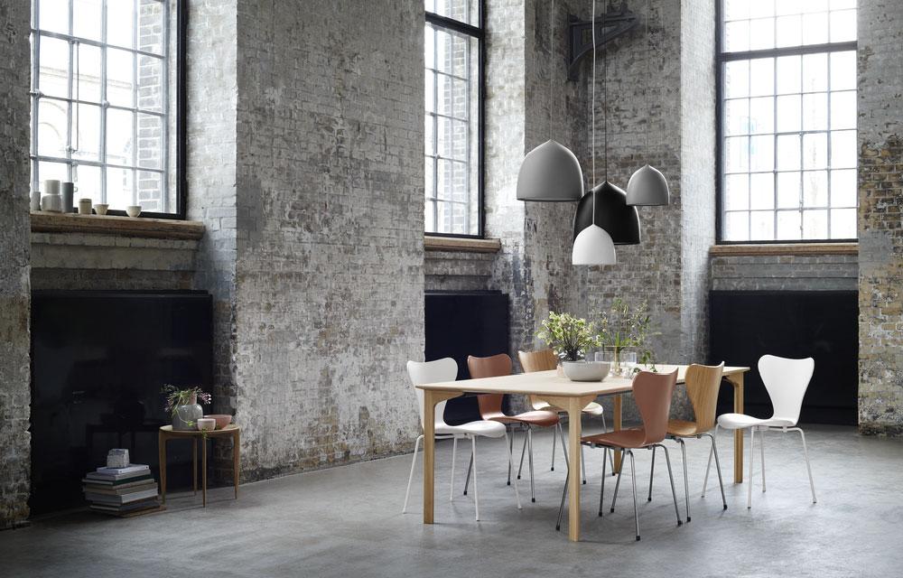 Il ritorno di un classico del design scandinavo
