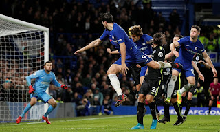 England Premier League: Watch Brighton vs Chelsea live Stream Today 16/12/2018 online
