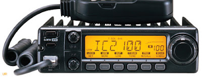 Icom IC 2100H Manual Book