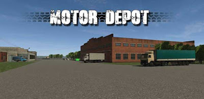 Motor Depot Paid Apk + Mod (Money) + Data for Android