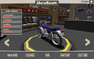 Cafe Racer Mod APK