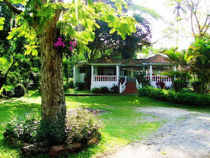 Charming Garden Houses 1 ...
