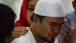 Saiful Jamil Dilaporkan Polisi Karena Diduga Mencabuli Remaja Pria
