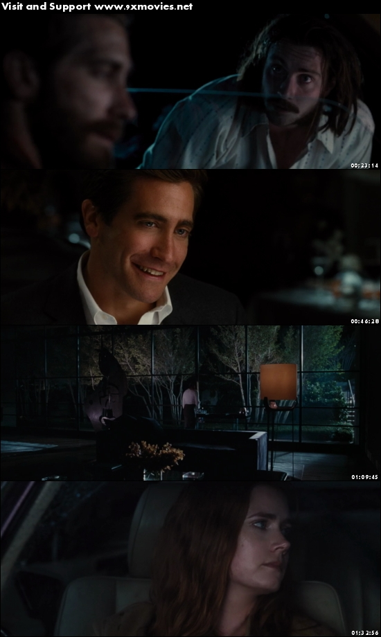 Nocturnal Animals 2016 English 480p WEB-DL 300MB ESubs