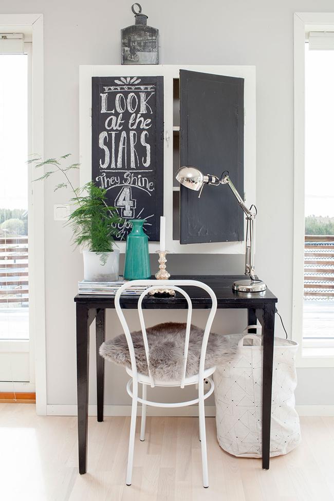 Boho Deco Chic: Color y creatividad en una casa de familia numerosa