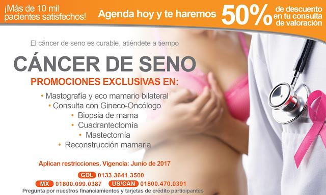biopsia cancer de mama cuadrantectomia mastectomia reconstruccion mamaria senos guadalajara