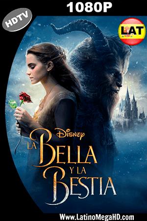 La Bella y la Bestia (2017) Latino HDRIP 1080P ()