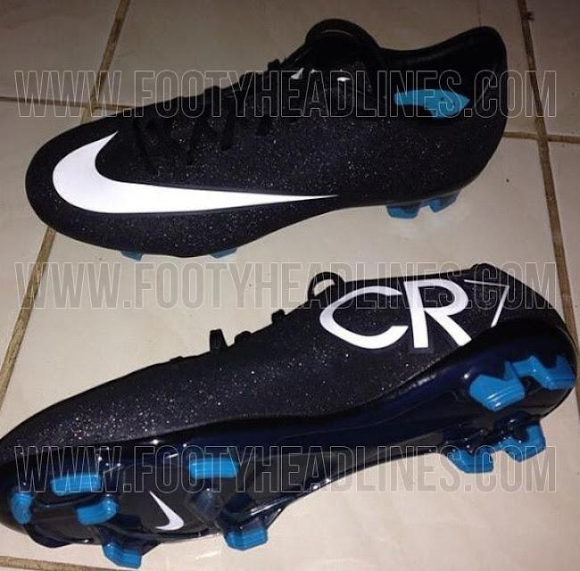 Las espectaculares nuevas botas personalizadas para Cristiano Ronaldo  (fotos)   ⋆ GOL digital ⋆ 89c6383d13dde
