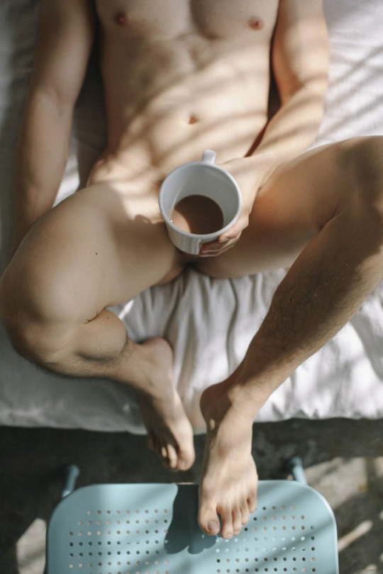 from Mustafa images of naked men drinking coffee