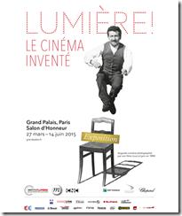 LUMIERE ! Le Cinéma inventé