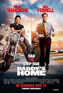 Daddy s Home (2015) – สงครามป่วน (ตัว)พ่อสุดแสบ [พากย์ไทย]