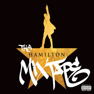 Various Artists - The Hamilton Mixtape (2016) - Album Download, Itunes Cover, Official Cover, Album CD Cover Art, Tracklist