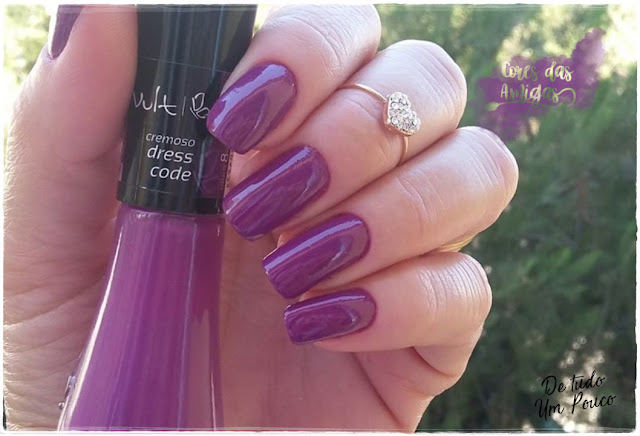 Dress Code Vult Esmalte Nacional Nailpolish