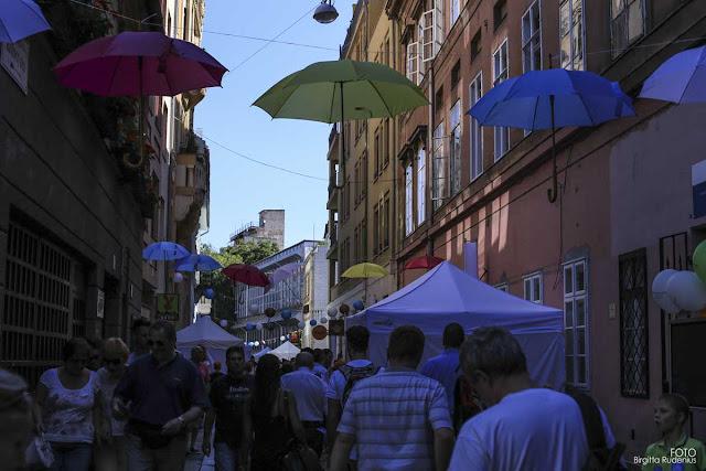 Cholent Festival, Budapest