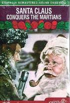 Watch Santa Claus Conquers the Martians Online Free in HD