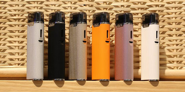 Joyetech eGo AIO Mansion Kit 30W 1300mAh Review