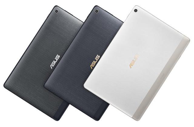 أسوس - Asus تعلن رسمياً عن هاتفها اللوحي الجديد  Asus ZenPad 3S 8.0