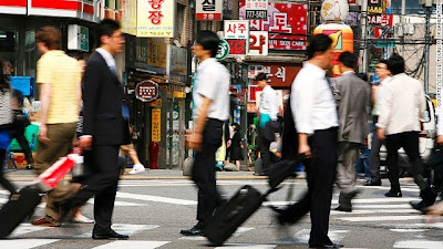 Complete Seoul business travel guide