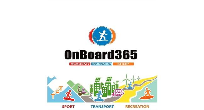 Fundacja OnBoard 365 - logo
