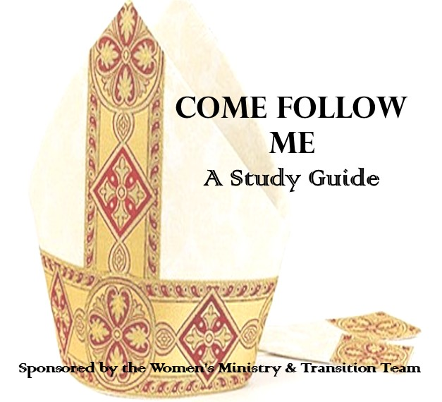 Varieties Of Gifts-One Body: Come Follow Me Study