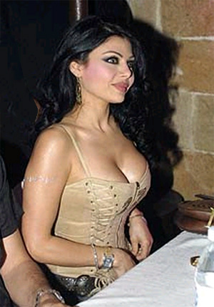 Lebanon Naked Boob 13