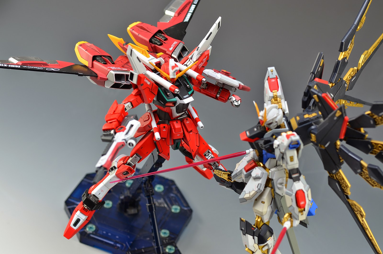 How To Build A Model Kit Gundamm