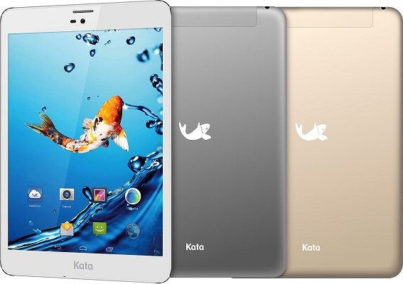 Kata T4 Tablet All Colors