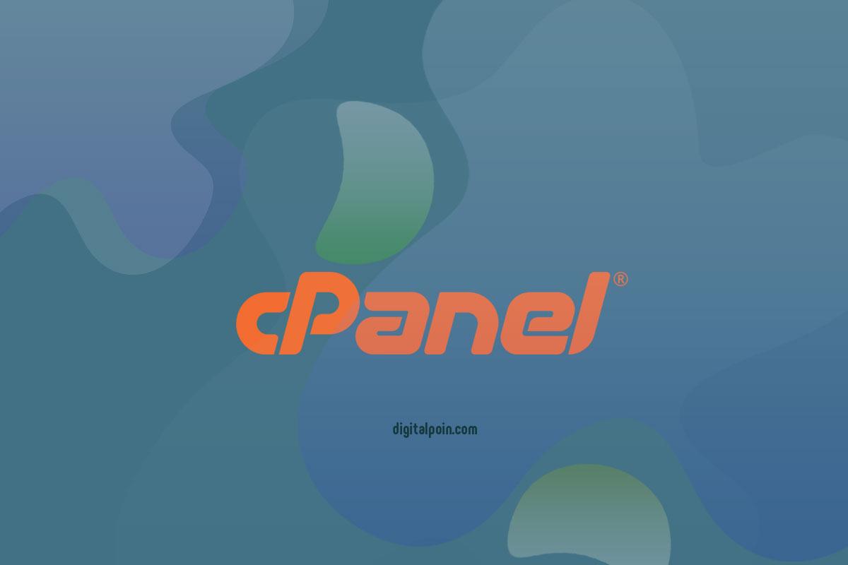 Apa itu cPanel? Pengertian Cpanel, Fungsi, Kelebihan & Kekurangan