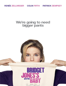 El bebé de Bridget Jones (2016)