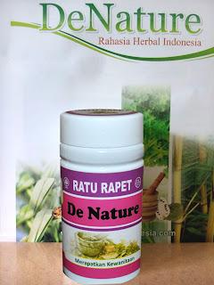 Image Herbal Kapsul kawanitaan keset rapet-Cara menyenangkan suami diranjang