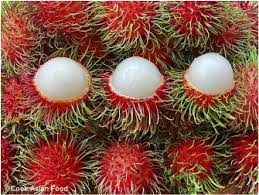 Nutritional content and Benefits of Rambutan Fruit For Health - Healthy T1ps