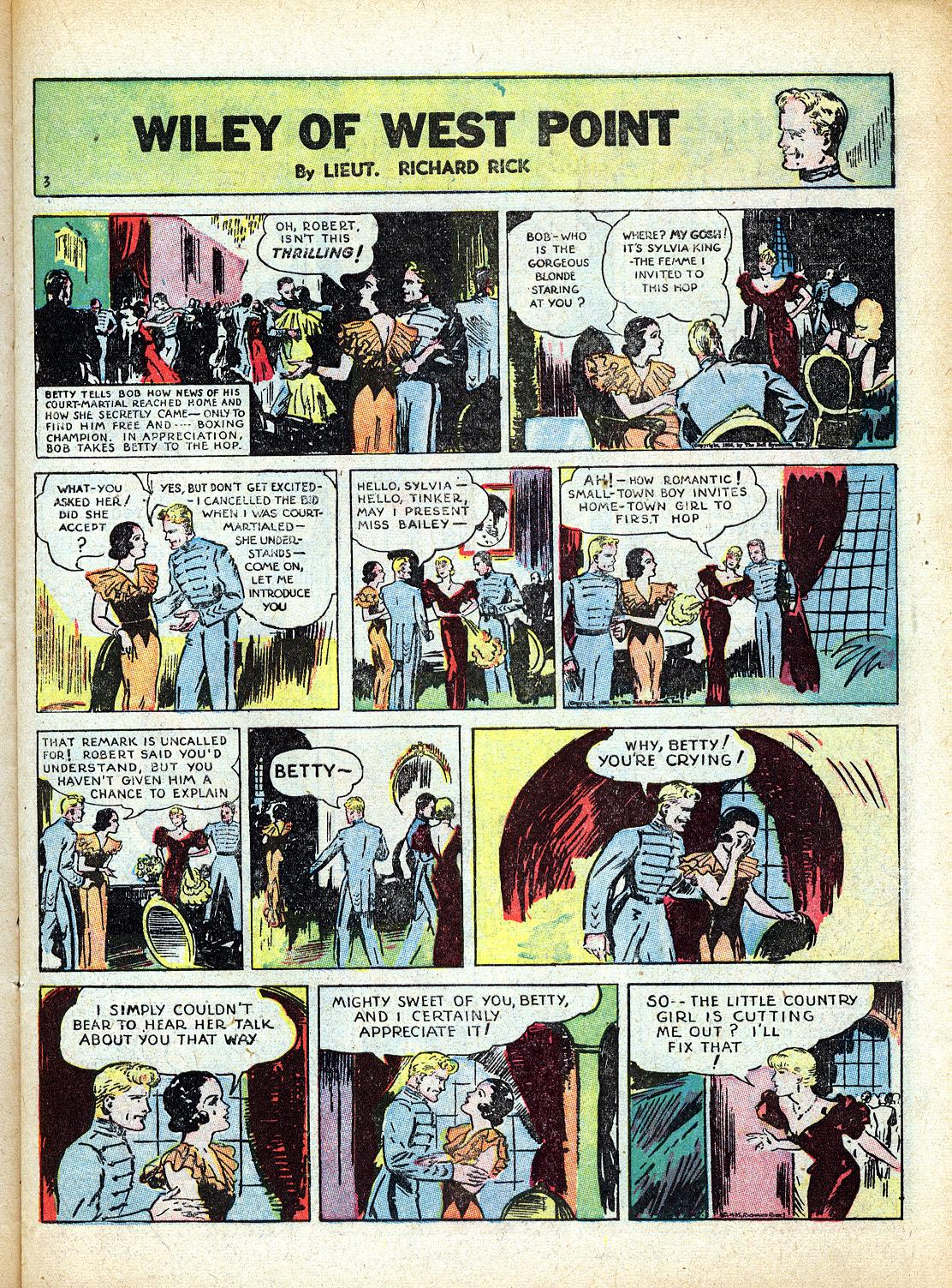 Read online All-American Comics (1939) comic -  Issue #12 - 27