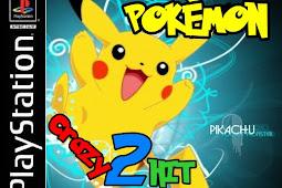 Pokemon Crazy Hit PS1/ePSXe