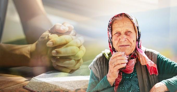 25 lời khuyên của người phụ nữ 100 tuổi