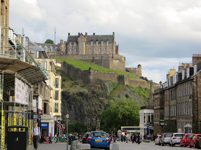 Edinburgh in Photographs