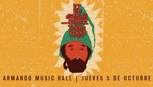 Concierto de Lee Scratch Perry En Bogota 2