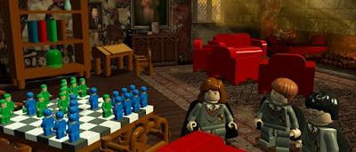 Download Lego Harry Potter PSP PPSSPP