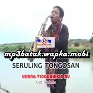 Seruling Tongosan - Embas Embas Pangururan (Full Album)