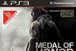 Medal of Honor 2010 Limited Edition [9.84 GB] PS3 CFW