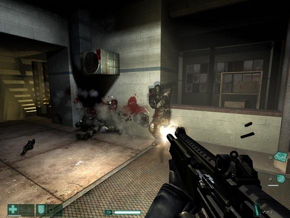 F.E.A.R. PC Game Screenshot 03