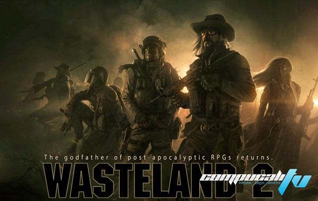 Wasteland 2 PC Full Español
