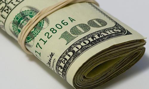 سعر الدولار اليوم الاربعاء 27-7-2016 ، فى السوق السوداء مقابل الجنيه المصري، استمرار ارتفاع سعر الدولار