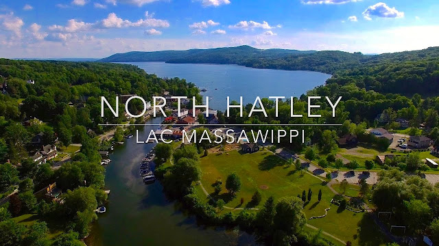 North Hatley Vacation Packages