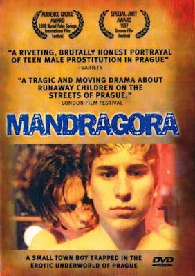 Mandragora, film
