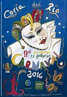 Carnaval de Coria del Río 2016