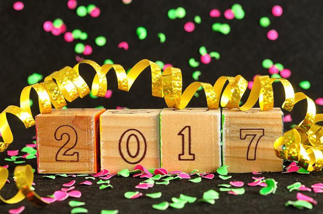 Happy New Year 2017 Image Wallpaper And Picture