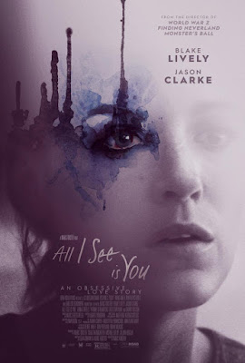 All I See Is You 2017 DVD R1 NTSC Latino
