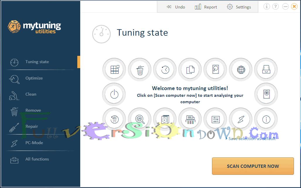 Mytuning Utilities Full Version